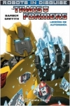 Transformers Robots in Disguise nº 01