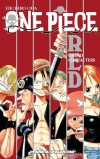One piece. guía red 1