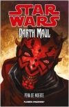 Star Wars:Darth Maul pena de muerte