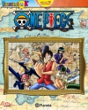 One piece panorama k