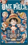 One Piece Guia nº 05 Deep Blue